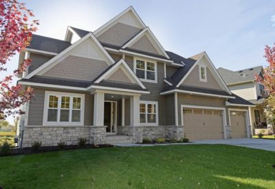 Blue Ridge Exteriors - James Hardie Siding