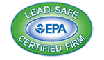 Blue Ridge Exteriors Lead Safe EPA Siding